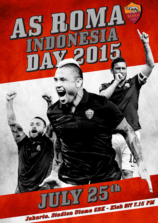 26 July 2015, a day to remember (1/3)